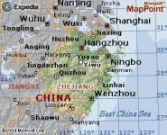 Click here to know where Yiwu is situated on the Chinese map